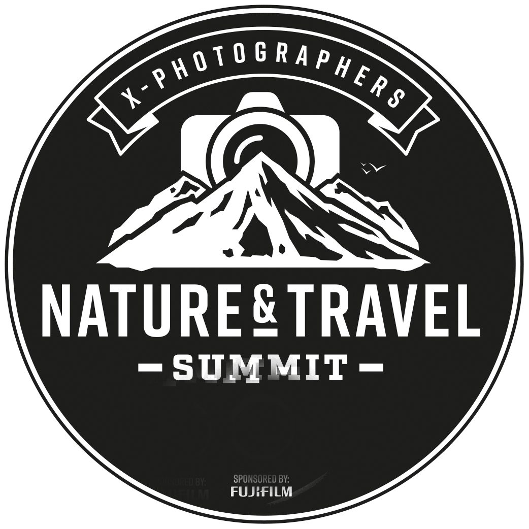 "FUJIFILM ""X"" PHOTOGRAPHERS TRAVEL & NATURE SUMMITS"